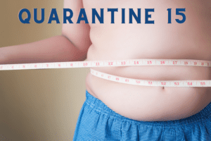 Quarantine 15